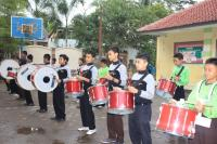 Drum Band Putera